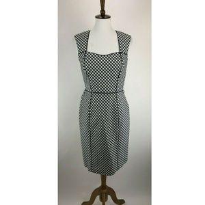 White House Black Market Dress Womens 6 B48-01Z